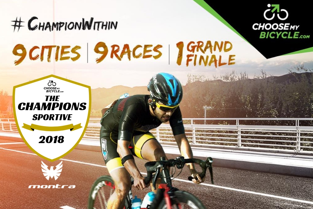The Champions Sportive 2018