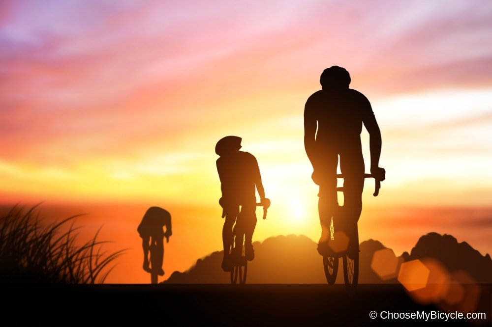 Cycling and Fatigue