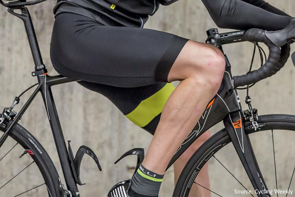 Cycling Shorts - A Good Investment