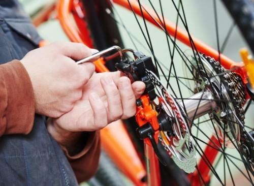 Disc Brake Maintenance-5