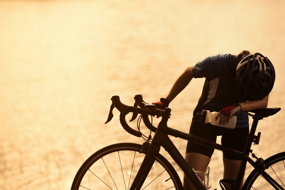 Exercises to Combat Neck Pain from Road Cycling