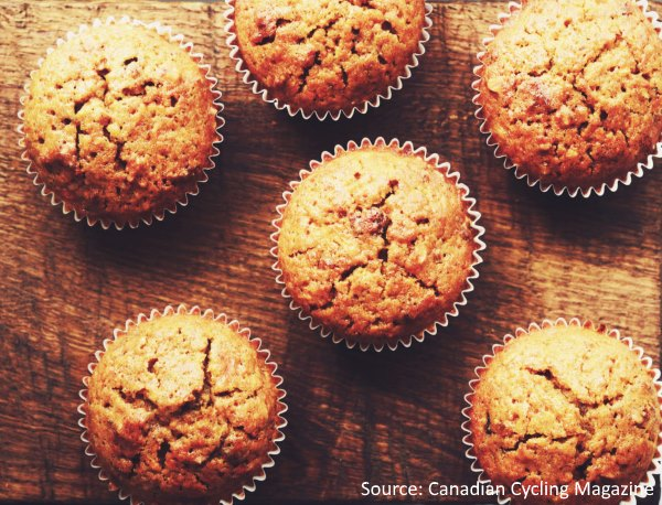 Muffins on the Go