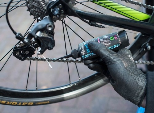 How to Clean and Lubricate your Chain-3