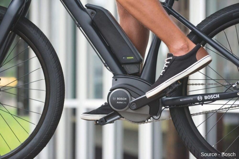 How To Maintain Your E-Bike