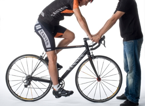 How To Set Your Saddle Height-3
