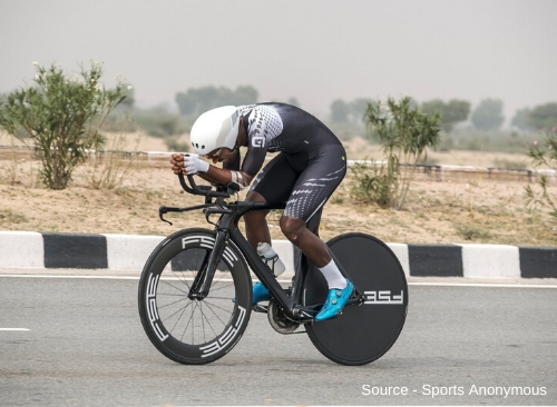 Indian National Road Cycling Championship 2019 - Review-1