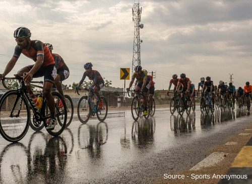 Indian National Road Cycling Championship 2019 - Review-3