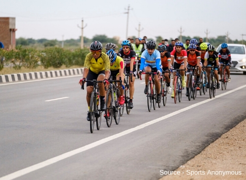 Indian National Road Cycling Championship 2019 - Review-4