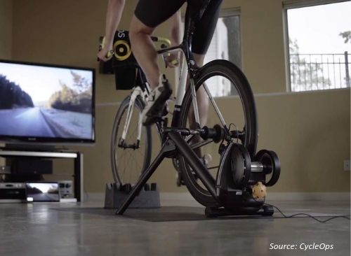 Indoor Cycling and On Road Performance-1