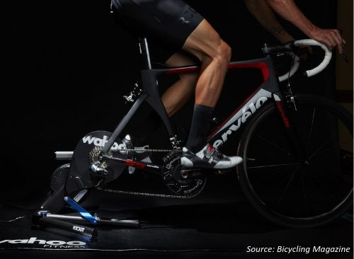 Indoor Cycling and On Road Performance-2