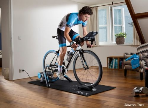 Indoor Cycling and On Road Performance-4