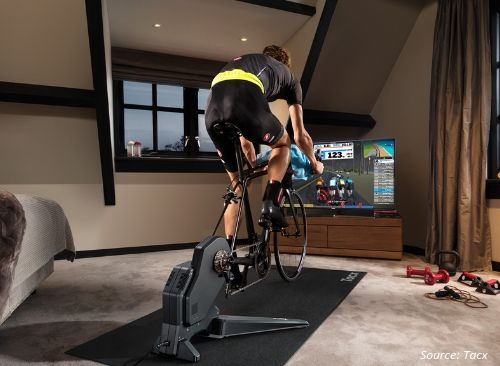 Indoor Cycling and On Road Performance-5