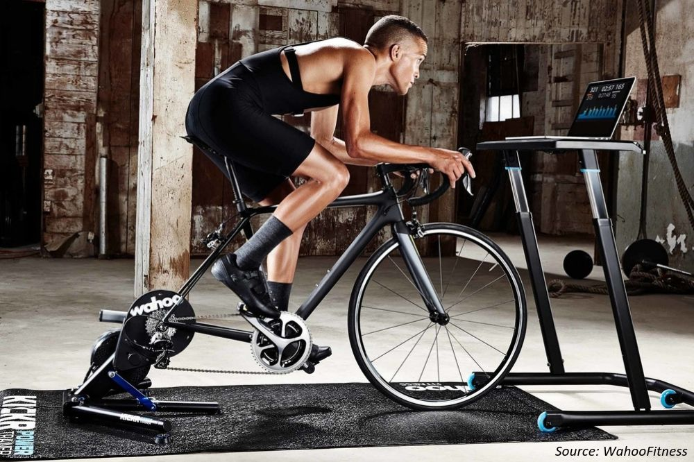 Indoor Cycling and On Road Performance