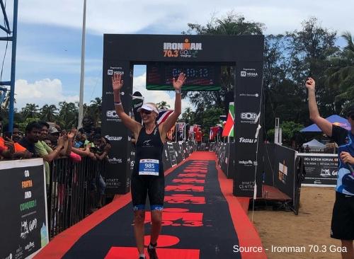 Ironman 70.3 Goa 2019-3