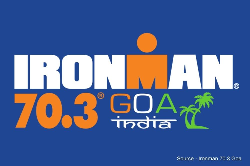 Ironman 70.3 Goa 2019