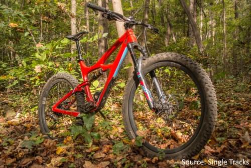 Mountain Biking Essentials-1