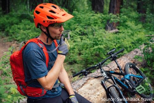 Mountain Biking Essentials-2