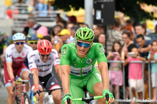 Catching up with the Tour De France 2017 Part 2 Stage 10