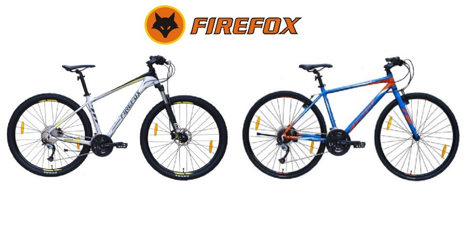 Firefox to launch 2 new bicycle models at Auto Expo 2018