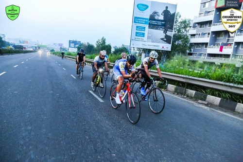 Race Review: Indian Terrain Deccan Sportive powered by Montra - Riders