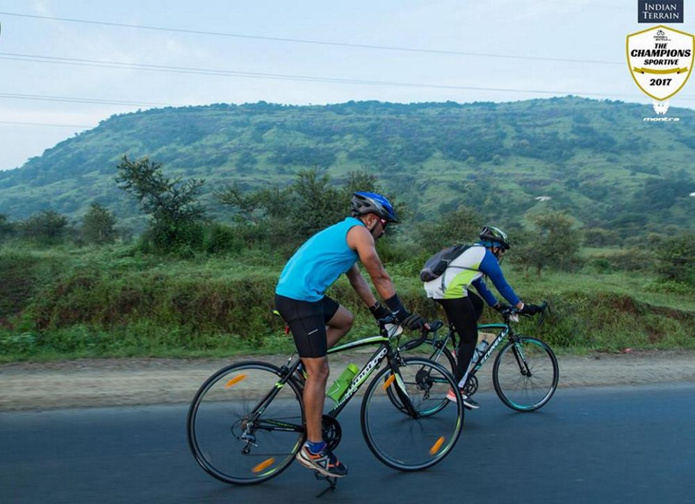 Race Review: Indian Terrain Deccan Sportive powered by Montra