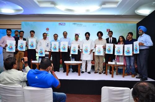 Saksham Pedal Delhi 2017 Collateral