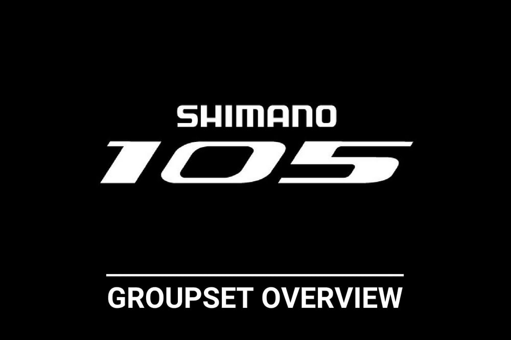 Shimano 105 5800 -  Road Bicycle Groupset Overview