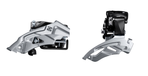 Shimano Altus- Complete Groupset Overview