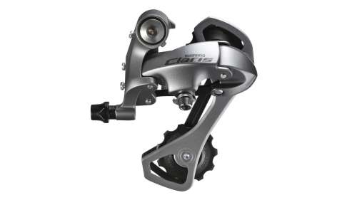 Shimano Claris - Road Bicycle Groupset Overview-3