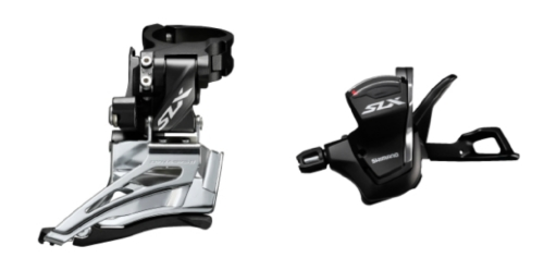 Shimano SLX - Complete Groupset Overview-2