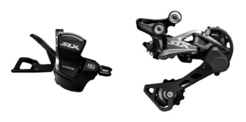 Shimano SLX - Complete Groupset Overview-3
