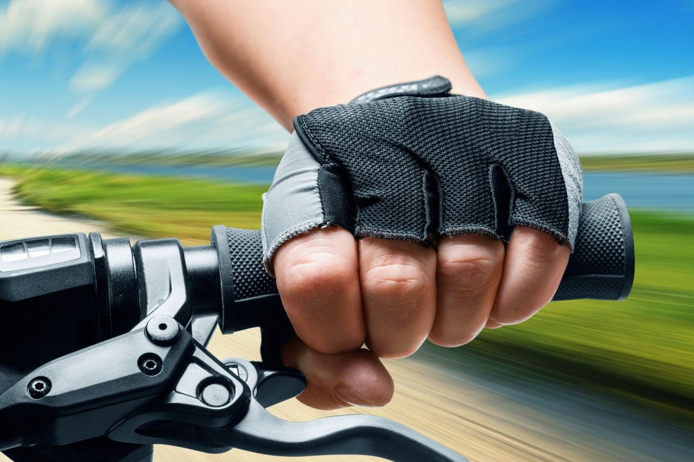 The Importance of Cycling Gloves