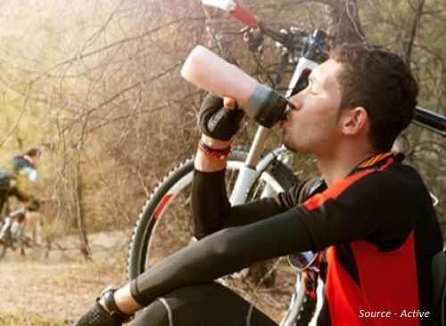 Tips For Effective Recovery After A Ride-5