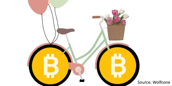 Toba - Cryptocurrency mining E-bicycle-1