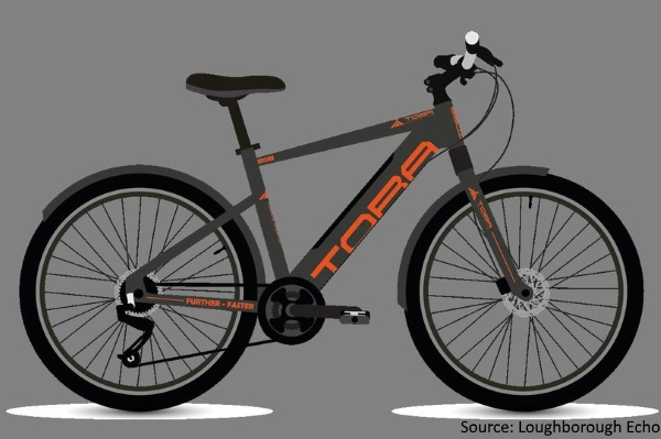 Toba - Cryptocurrency mining E-bicycle-3
