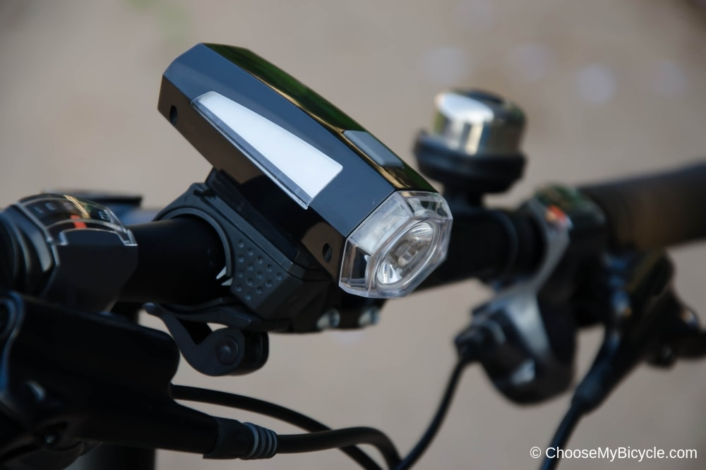 Top 5 Bicycle Lights (January – March 2019)