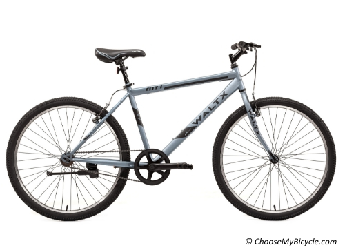 Top 5 City Bicycles in India-3