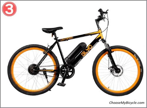 Top 5 E-Bicycles April to June 2019 - Lectro Ezepyhr