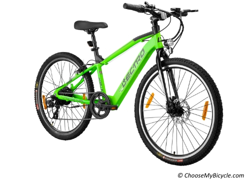 Top 5 E-Bikes Bicycles in India-1