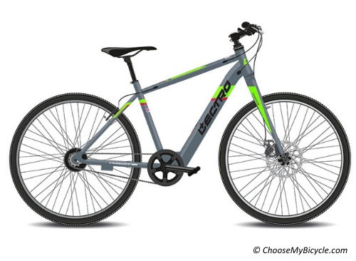 Top 5 E-Bikes Bicycles in India-2