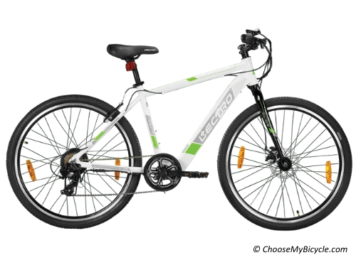 Top 5 E-Bikes Bicycles in India-3