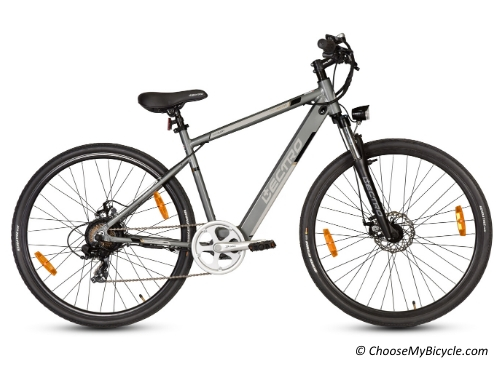 Top 5 E-Bikes Bicycles in India-4