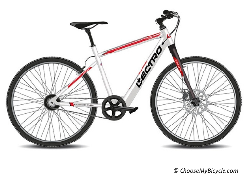 Top 5 E-Bikes Bicycles in India-5