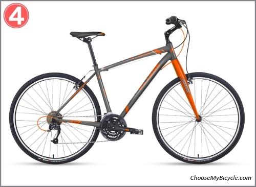Top 5 Hybrid Bicycles April to June 2019 - Hero Octane Zephyr 7S