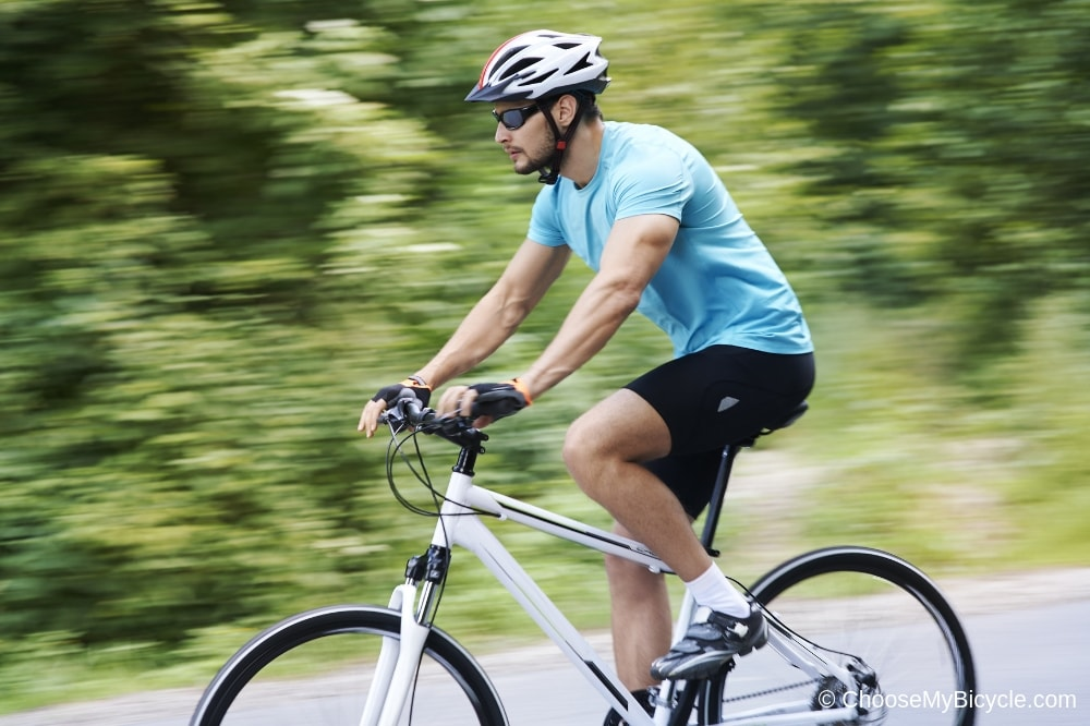 Top 5 Hybrid Bicycles January to March 2019