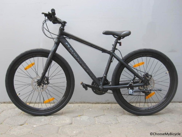Top 5 Hybrid Bicycles under Rs.20,000 - Montra Helicon D