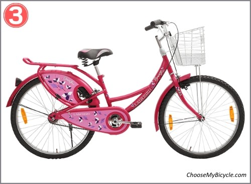 Top 5 Kids Bicycles - July to September 2019-3