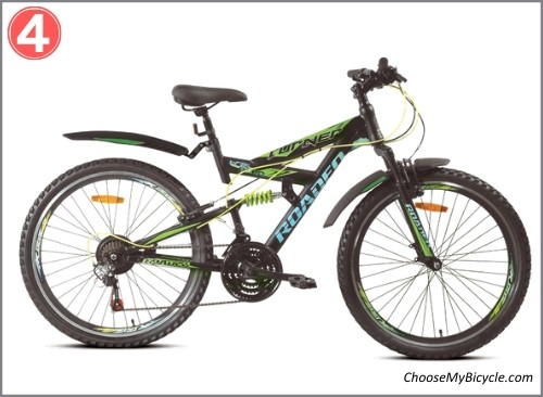 Top 5 Kids Bicycles - July to September 2019-4