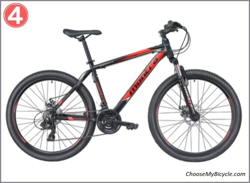 Top 5 MTBs July to September 2019 - 4