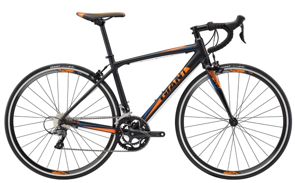 Top 5 Road Bicycles under Rs.60,000 - Giant SCR 2